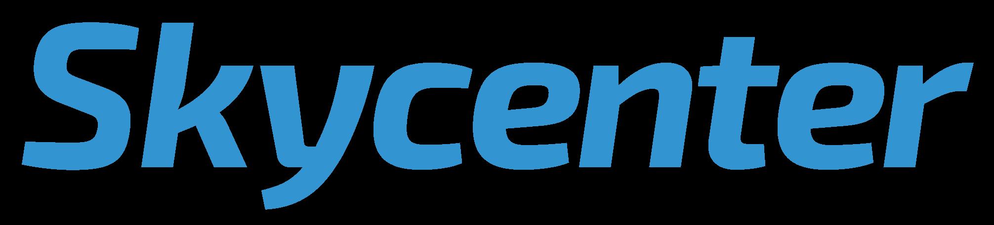 Skycenter Logo