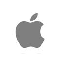 Logo de marcaApple