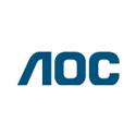 Logo de marcaAoc