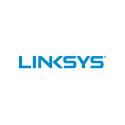 Logo de marcaLinksys