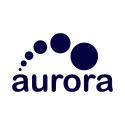 Logo de marcaAurora